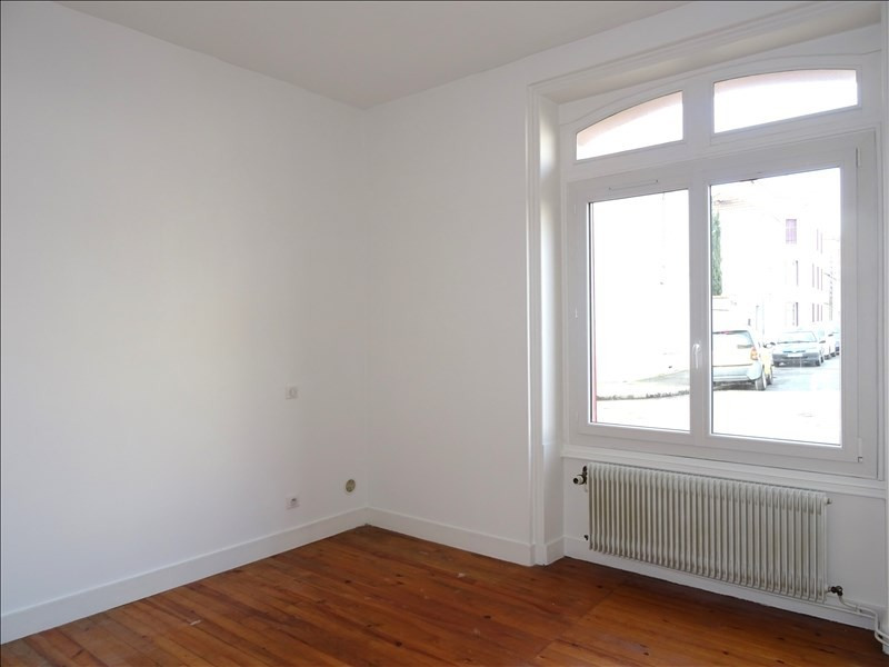 Rental apartment Roanne 460€ CC - Picture 3