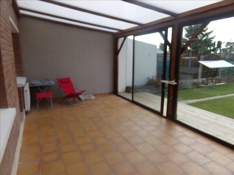 Sale house / villa Brebieres 156750€ - Picture 3