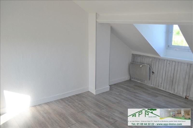 Vente appartement Viry chatillon 129900€ - Photo 4