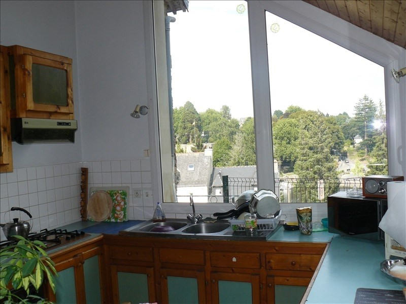 Sale house / villa Josselin 109990€ - Picture 6