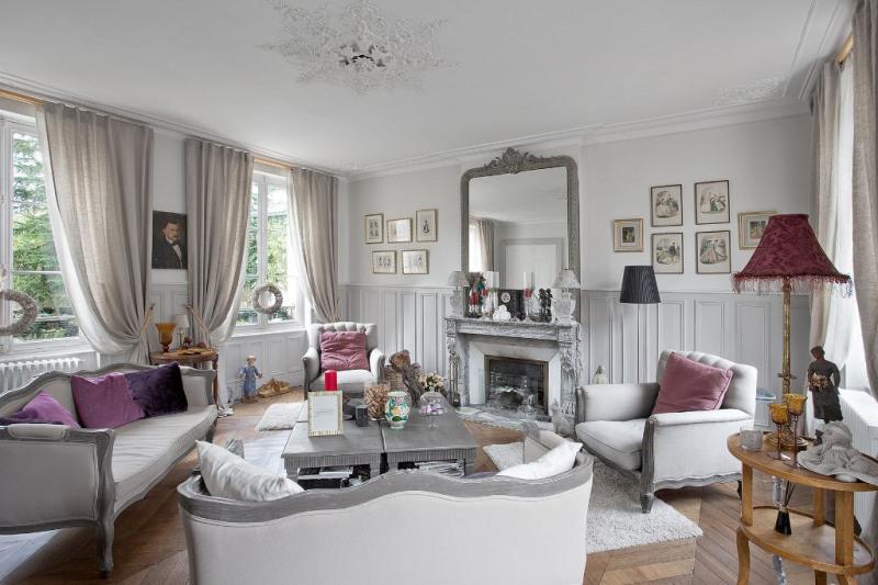 Verkauf von luxusobjekt haus Noailles 599000€ - Fotografie 3