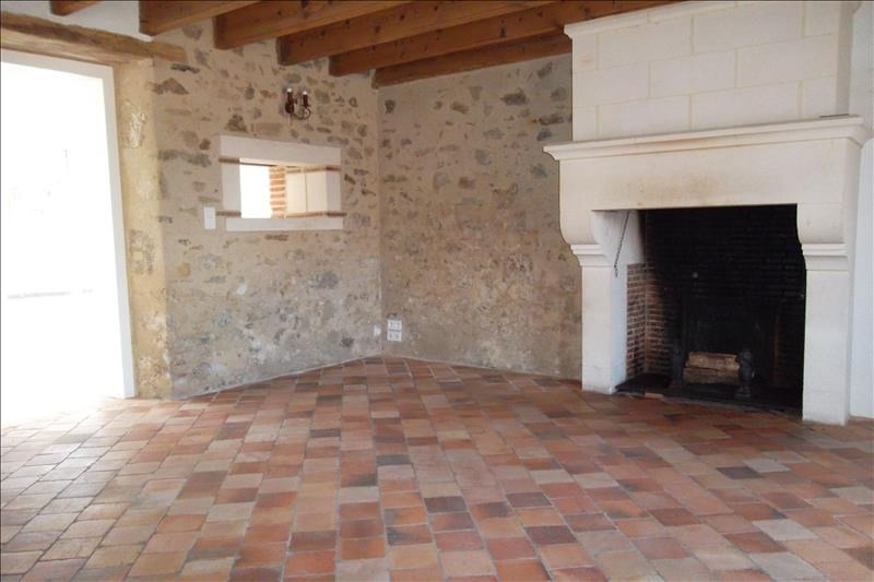 Vente maison / villa Venansault 279600€ - Photo 7