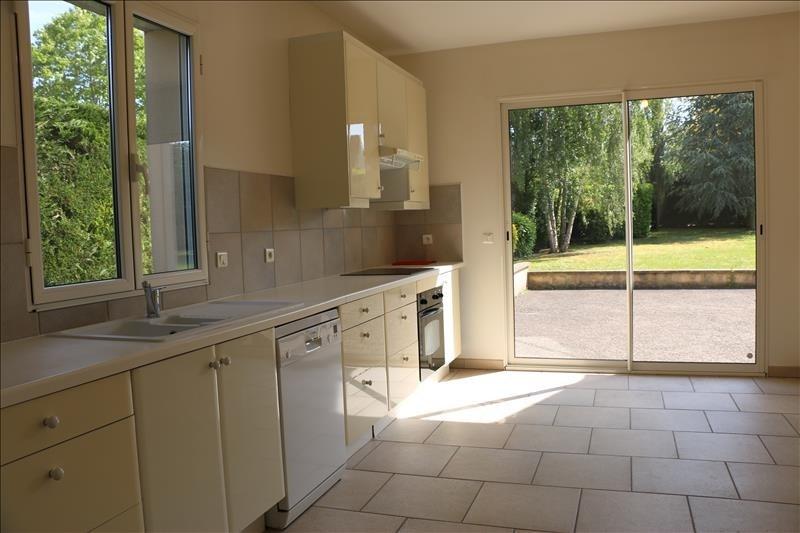 Deluxe sale house / villa Noisy le roi 1095000€ - Picture 7