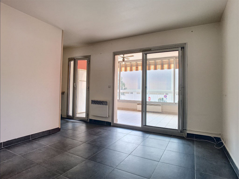 Vente appartement Cagnes sur mer 163 000€ - Photo 2