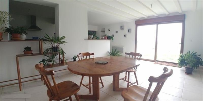 Vente maison / villa Courcelles le comte 161900€ - Photo 2