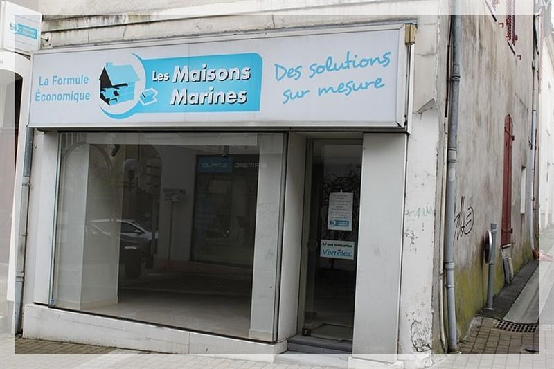 Location boutique Ancenis 500€ +CH/ HT - Photo 1