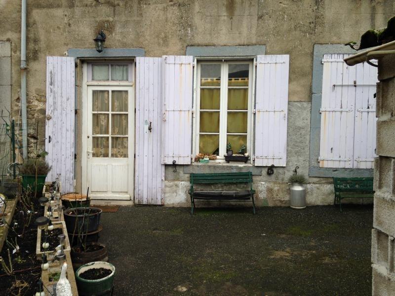 Produit d'investissement immeuble Labastide-rouairoux 120000€ - Photo 9