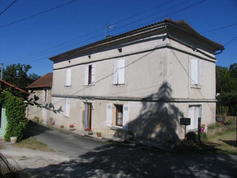 Sale house / villa Brantome 174900€ - Picture 3