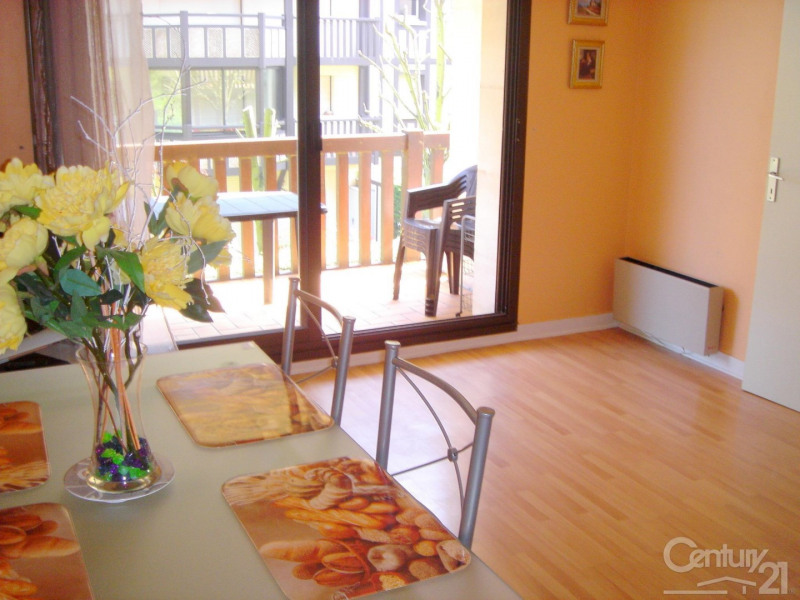 Vente appartement Tourgeville 215 000€ - Photo 6