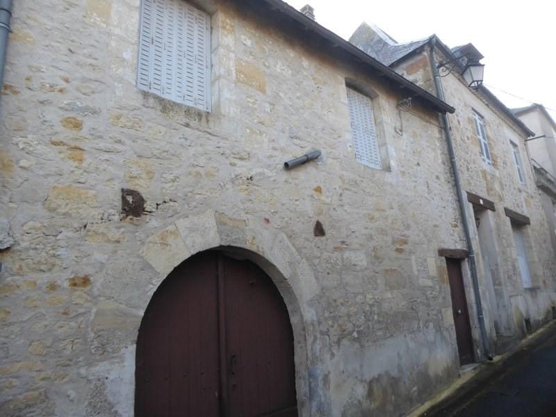 Sale house / villa La bachellerie 59950€ - Picture 1