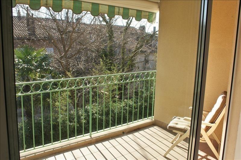 Sale apartment Six fours les plages 358000€ - Picture 1