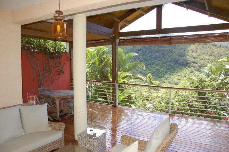 Vente maison / villa St denis 395000€ - Photo 1