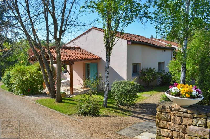 Vente de prestige maison / villa Saint didier au mont d'or 950000€ - Photo 5