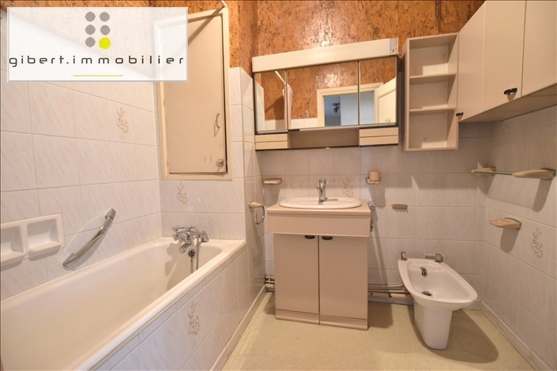 Vente appartement Le puy en velay 86000€ - Photo 3