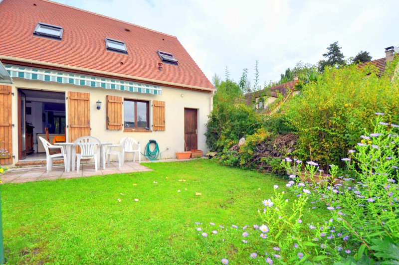 Sale house / villa St cheron 257 000€ - Picture 12