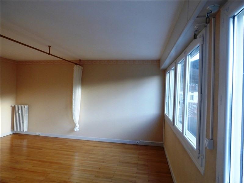 Vente appartement Secteur mazamet 43000€ - Photo 2