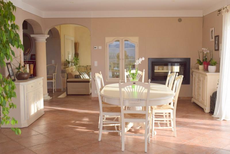 Venta de prestigio  casa Montauroux 845000€ - Fotografía 9