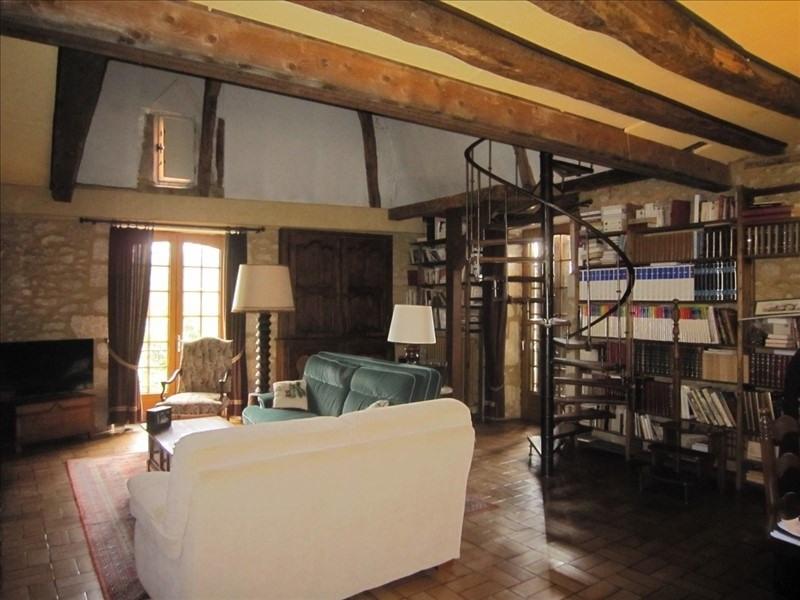 Sale house / villa Salles de belves 287000€ - Picture 4