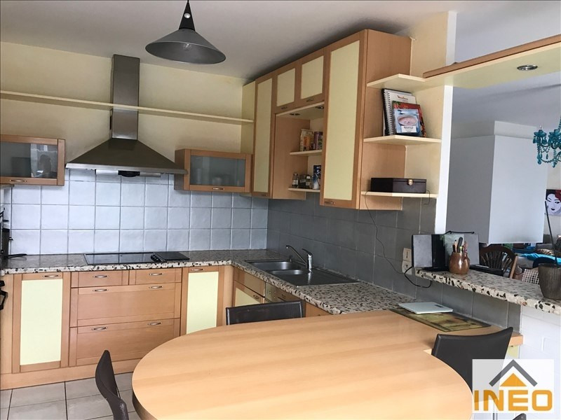 Vente maison / villa Melesse 343200€ - Photo 4
