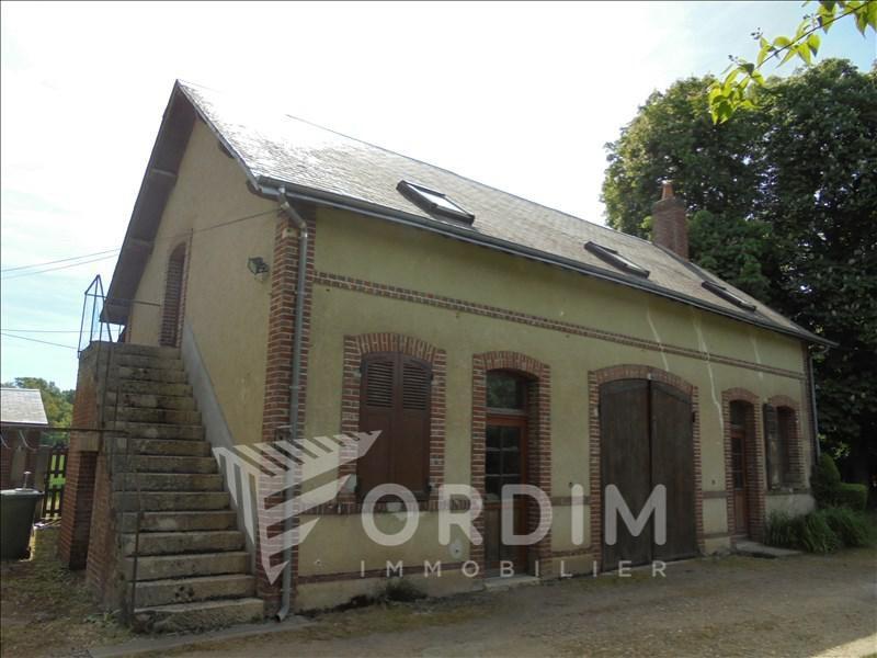 Sale house / villa Ouzouer sur trezee 261600€ - Picture 8