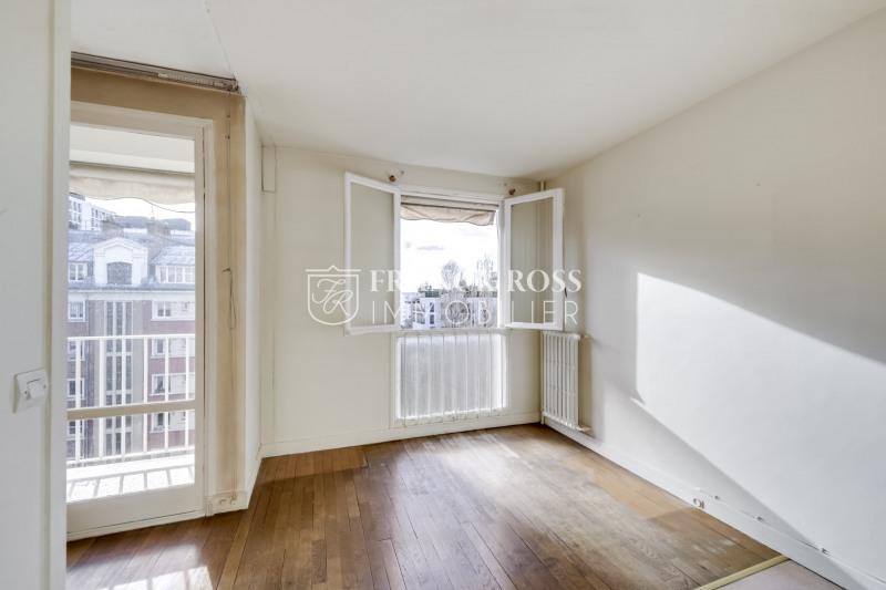 Sale apartment Paris 15ème 600000€ - Picture 4