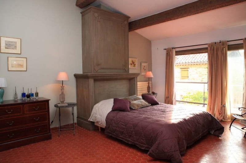 Deluxe sale house / villa Barjac 425000€ - Picture 5