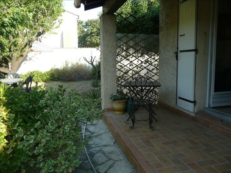 Vendita casa Carpentras 240000€ - Fotografia 6