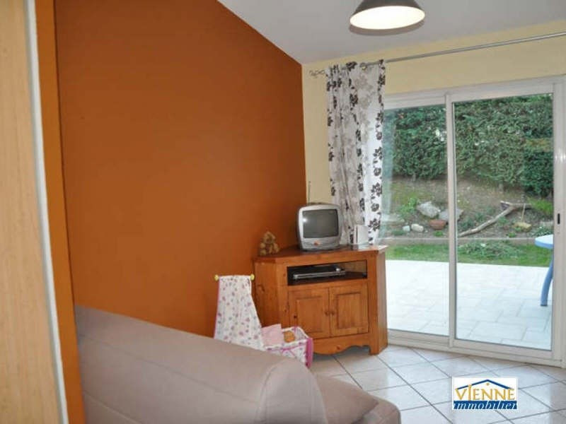 Vente maison / villa Vienne 322 000€ - Photo 4
