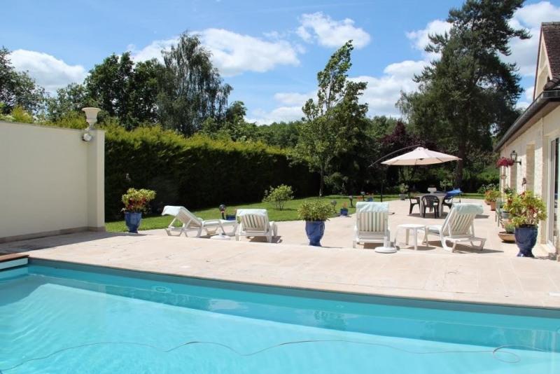 Deluxe sale house / villa Clairefontaine en yvelines 1085000€ - Picture 4