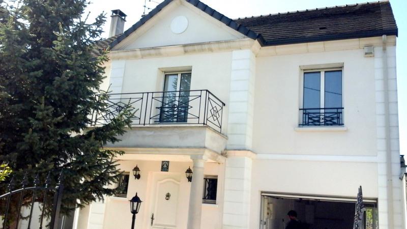 Sale house / villa Pontault-combault 499000€ - Picture 1