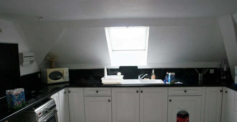 Sale apartment Wasselonne 146000€ - Picture 2