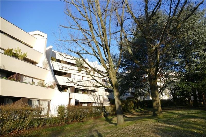 Sale apartment Verrieres le buisson 410000€ - Picture 1