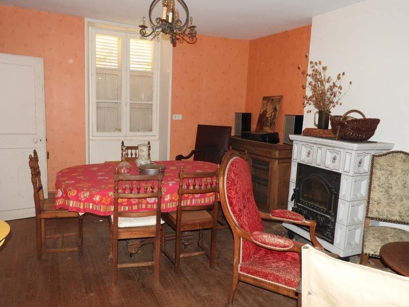 Vente maison / villa Secteur recey s/ource 71000€ - Photo 2