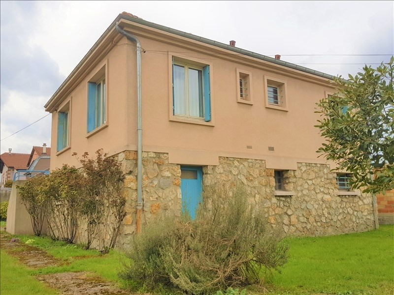 Vente maison / villa Chatillon 541 000€ - Photo 2