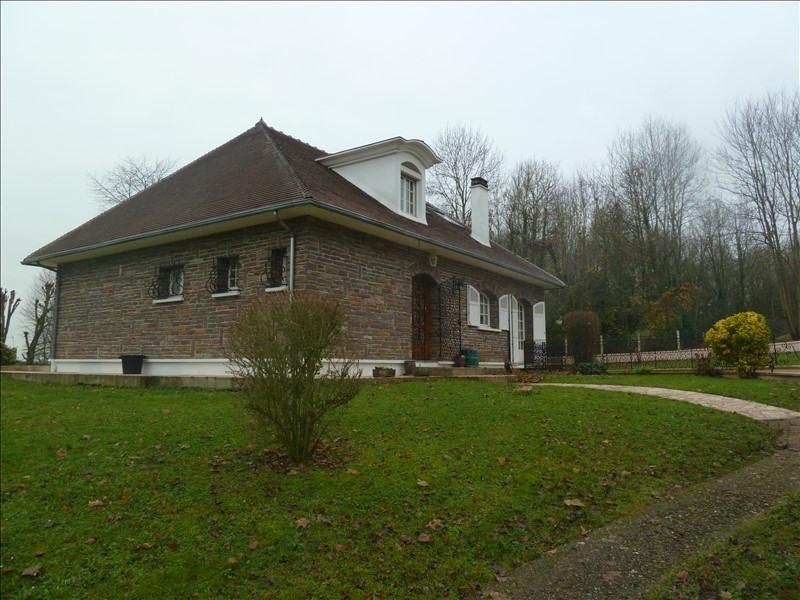 Sale house / villa Vaux sur seine 832000€ - Picture 2