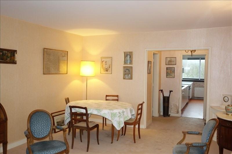 Sale apartment Versailles 615000€ - Picture 3