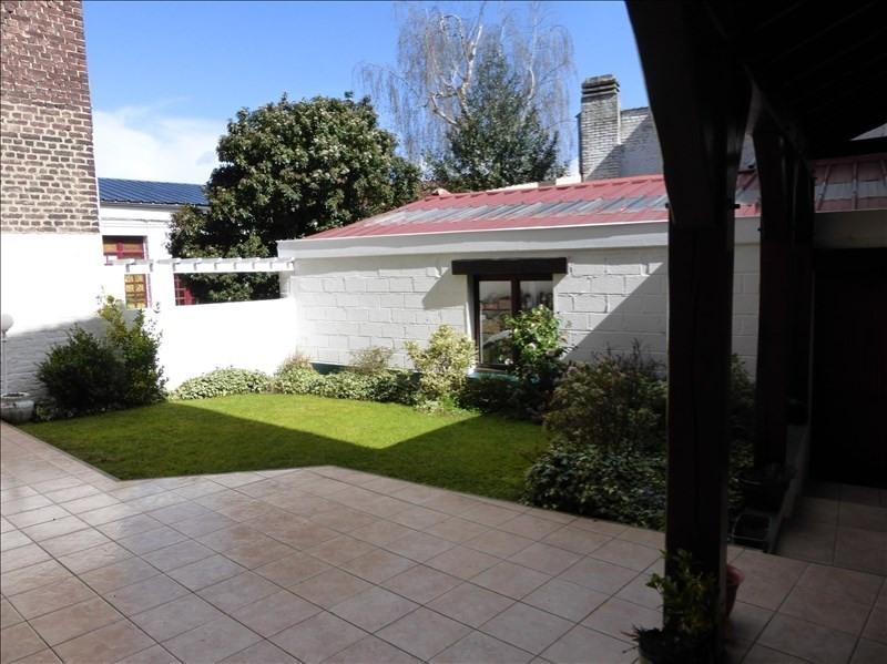 Vente maison / villa Bethune 311000€ - Photo 5