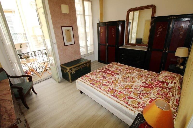 Affitto appartamento Nice 750€ CC - Fotografia 3