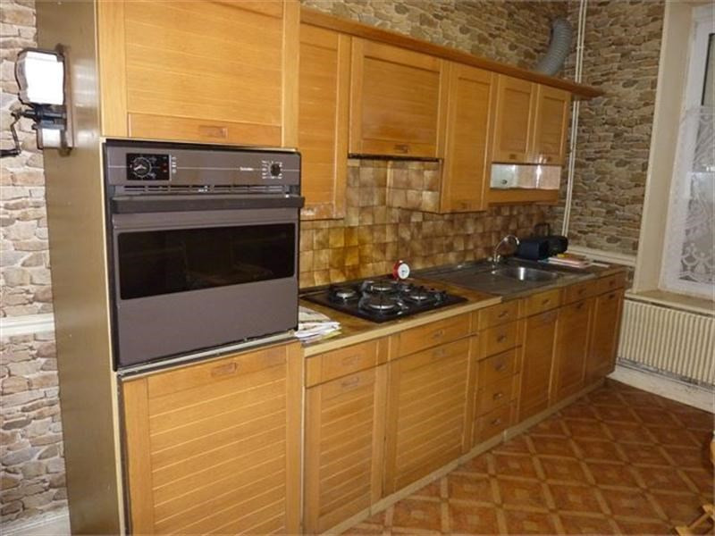 Sale house / villa Toul 105 000€ - Picture 1