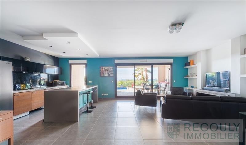 Vente de prestige appartement Marseille 8ème 850000€ - Photo 5