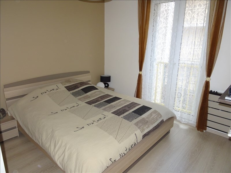 Sale apartment Troyes 134 500€ - Picture 7