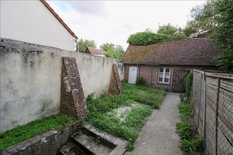 Sale house / villa Conches en ouche 52000€ - Picture 8