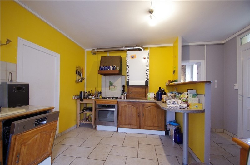 Sale house / villa Aigrefeuille d aunis 175000€ - Picture 3