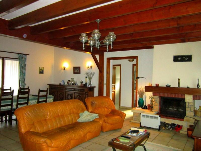 Sale house / villa Saint palais sur mer 362250€ - Picture 3