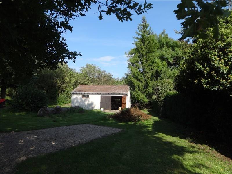 Vente maison / villa Autheuil authouillet 298500€ - Photo 4