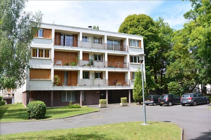 Vente appartement Le raincy 228000€ - Photo 1