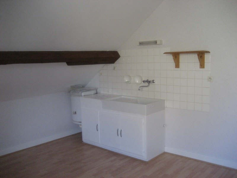 Location appartement Domerat 200€ +CH - Photo 5