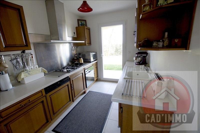 Vente maison / villa Bergerac 402000€ - Photo 6
