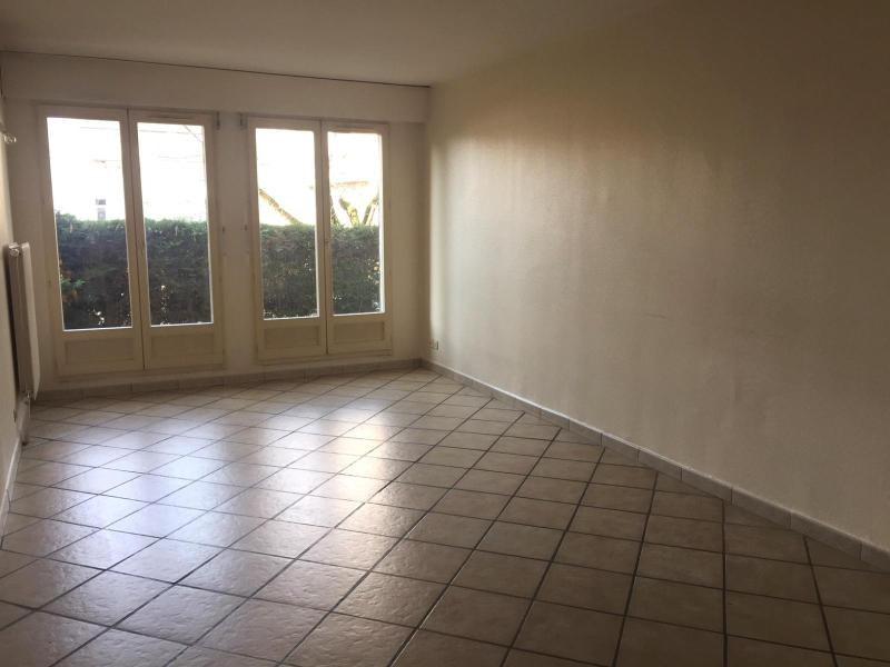 Location appartement Jassans riottier 699,58€ CC - Photo 1