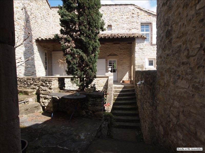 Deluxe sale house / villa Uzes 795000€ - Picture 9